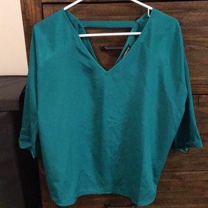 XS express top/blouse